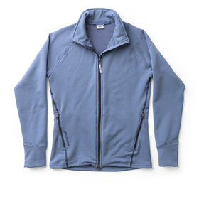 Houdini Power Jacket Herre sorrow blue